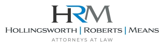 Hollingsworth Roberts Means LLC